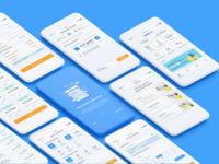 UI/UX Case Study : Home Service App