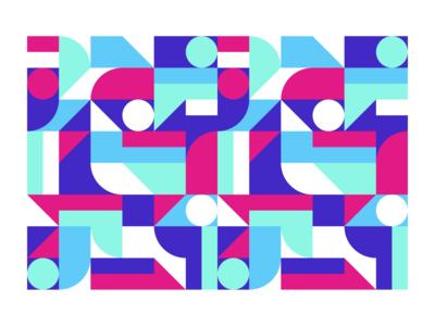Personal branding pattern