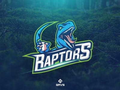 Raptors Baseball Team