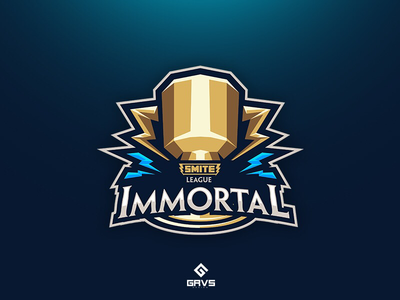 """Smite League """"Immortal"""""""