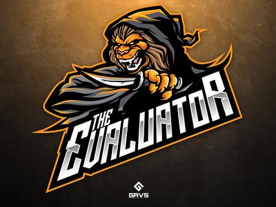the Evaluator Esport team
