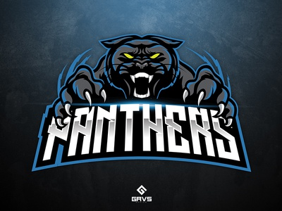 Phanter Logo