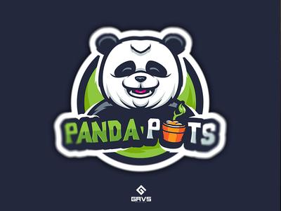 Panda Pots