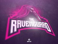 Ravenguard Final Logo