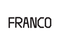 Franco Alternate Word Mark