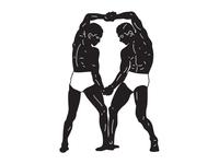 Wrestlers Refined