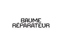 Baume lettering concept