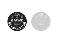 Baume Label Concept