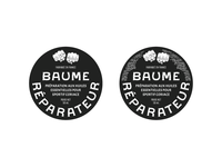 Baume Label Concept (Second)