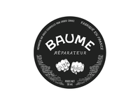 Baume Label Concept (Third)