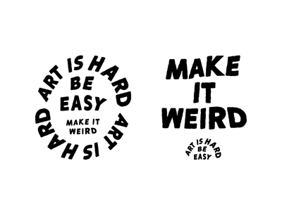 Be E Z type typography drawing hand lettering illustration lettering