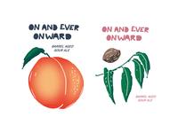 Getting Peachy