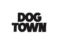 Dogtown Wordmark Concept
