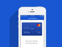 Check Payment App