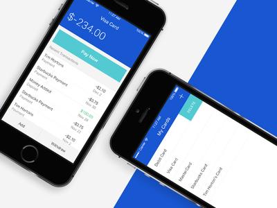 Check Payment App wallet app mobile wallet payment app minimalist app