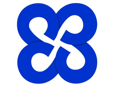 Cospacing Logomark