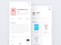 Reading class app