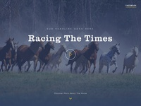 Racing The Times (Header)