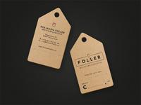 Pricelabel - Master Floristics