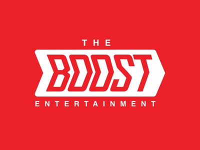 The boost Entertainment