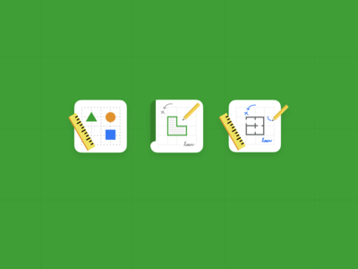Essve Planning icons