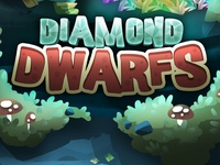Diamond Dwarfs logo