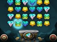 Diamond Dwarfs gameplay