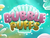 Bubblepuff logo