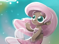 Mermaid Berry