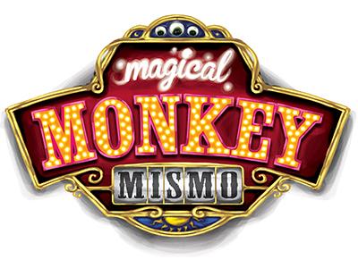 Magical Monkey Mismo logo