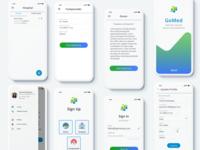 GoMed App