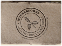 Wonderfoods Logo