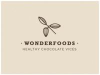 Wonderfoods Logo V1
