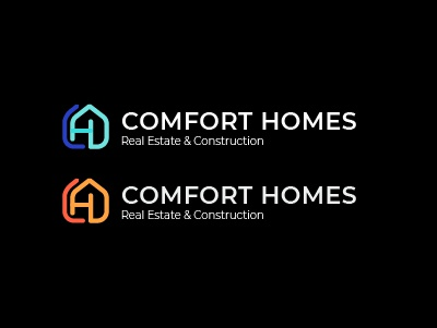 Comfort homes logo