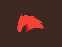 Horse Head Concept