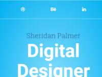 Digital designer   sheridan palmer mobile