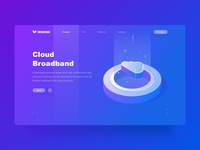 Cloud  Broadband
