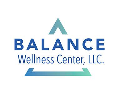 Balance Wellness Center Logo