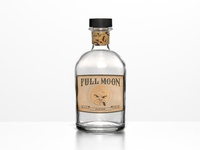 Full Moon Appalachian Moonshine