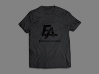 Endeavor Athletics - T-Shirt