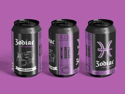 Zodiac Brewing Co. - Pisces
