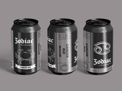 Zodiac Brewing Co. - Cancer