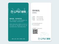 Wechat Business Card