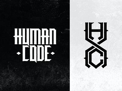 Metal Band Logo 🤘 typography design vector bands dark brand identity metal music symbol logo branding band