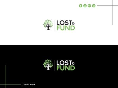 Lost & Fund Logo