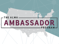 The Alma Ambassador Program