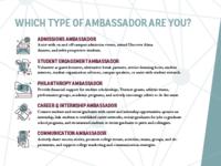 Ambassador Brochure page 3