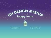 HH Design Meetup - San Francisco