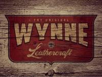 Wynne Leathercraft brand