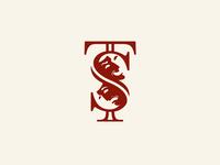 Logo design for Tomcsa Sandor Theater